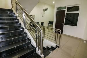 NIDA Rooms Semarang Kalikuping - Pemandangan Area