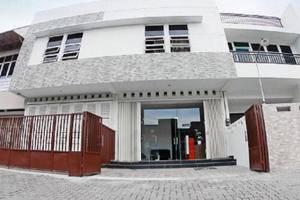 NIDA Rooms Semarang Kalikuping - Penampilan