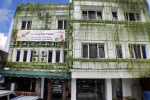 D Inn Hotel Surabaya Surabaya - Eksterior
