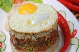 D'Inn Rungkut Juanda Surabaya - Makanan dan minuman