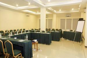D Inn Hotel Surabaya Surabaya - Interior