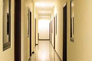 D'Inn Rungkut Juanda Surabaya - Interior