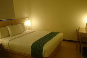 D'Inn Rungkut Juanda Surabaya - Superior Room with Single Bed