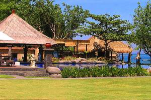 Amertha Bali Villas Bali - (19/June/2014)