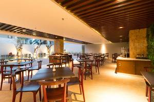 Horison Legian Bali - Malabar Restaurant