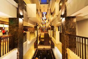 Horison Legian Bali - Interior