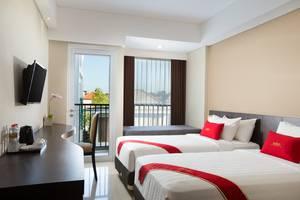 Horison Legian Bali - Deluxe Room