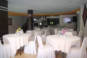 Best Skip Hotel Palembang - Ballroom