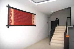Best Skip Hotel Palembang -  Interior