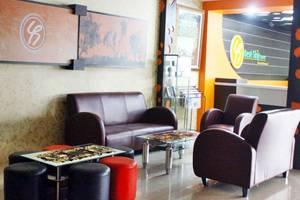 Best Skip Hotel Palembang - Lobi