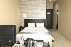 Best Skip Hotel Palembang - Guest Room