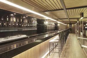 Horison Forbis Hotel Cilegon - Bar & Lounge