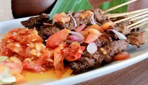 Horison Forbis Banten - Food