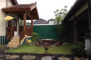 Jati Classic Homestay Banyuwangi -