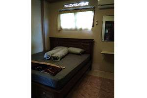Jati Classic Homestay Banyuwangi - Room