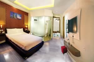 Daftar Hotel Murah Di Jakarta Barat