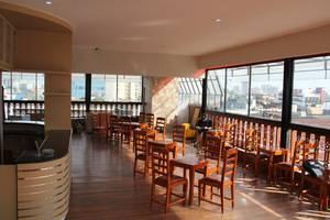 Antoni Hotel Jakarta - Restoran gaya Betawi