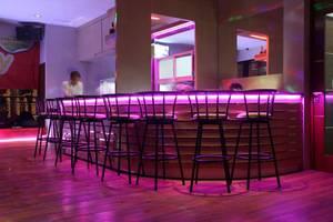 Antoni Hotel Jakarta - Bar
