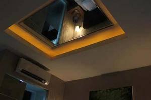 Antoni Hotel Jakarta - interior yang modern