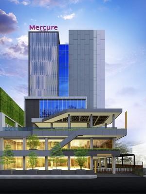 Mercure Jayapura