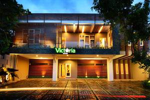 Victoria Guest House Solo - (13/May/2014)