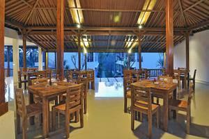 Pertiwi Bisma 1 Ubud - Restoran