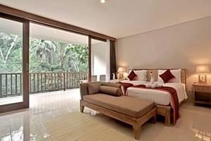 Pertiwi Bisma 1 Ubud - Valley Suite