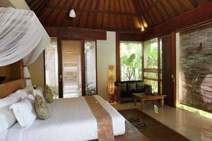 Swarapadi Villa Bali - Kamar tamu