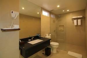 The Bene Hotel Bali - Bathroom Superior, Deluxe & Pool Access