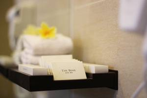 The Bene Hotel Bali - Amenities