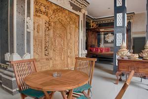 RedDoorz @Legian Kelod Bali - Interior