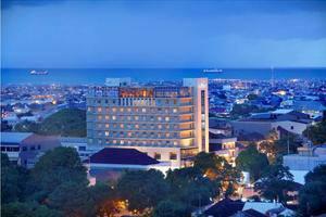 Hotel Santika Makassar - Appearance Hotel