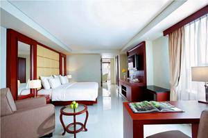 Hotel Santika Makassar - Santika Suite