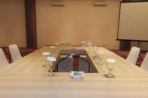 Salis Hotel  Setiabudi - Ruang Rapat
