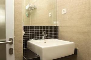 Salis Hotel  Setiabudi - Wastafel