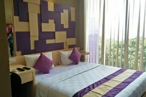 Salis Hotel  Setiabudi - KAMAR DELUXE