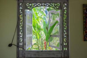 Hati Padi Cottages Bali - Interior