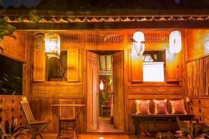 Hati Padi Cottages Bali - Eksterior