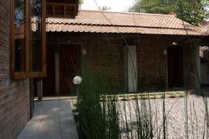 Cempaka Guest House Borobudur - Eksterior