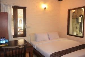 Cempaka Guest House Borobudur - Kamar Deluxe
