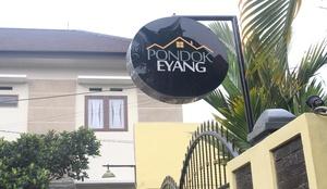 Pondok Eyang Bandung Syariah by Budiyana