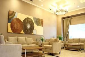 J iCon Residence Balikpapan Balikpapan - Interior