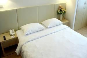 J iCon Residence Balikpapan Balikpapan - Kamar tamu