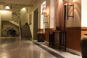 Billiton Hotel Belitung - Interior