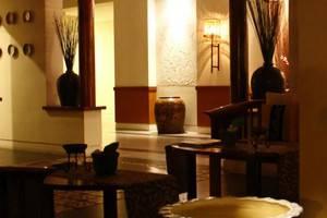 Billiton Hotel Belitung - Interior