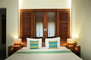 Billiton Hotel Belitung - Rooms