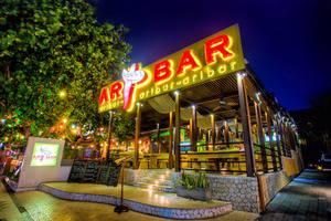 Bali Garden Beach Resort Bali - AriBar Meksiko restoran