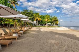 Bali Garden Beach Resort Bali - Pantai