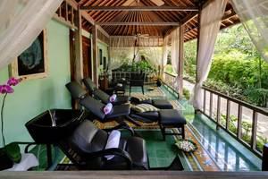 Bali Garden Beach Resort Bali - Tari Garden Spa
