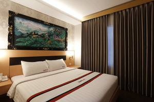 RedDoorz Plus at Malioboro -
